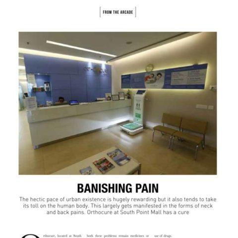 DLF High 5 Magazine