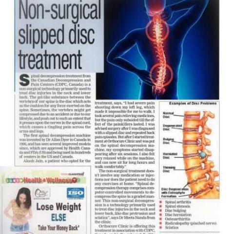 Times of India Gurgaon