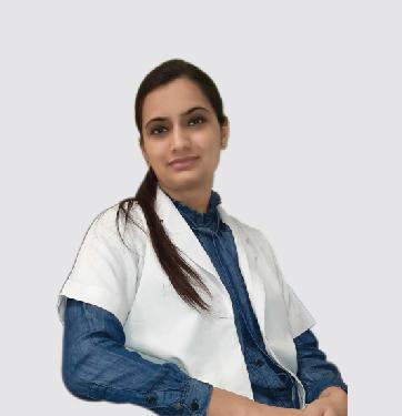 Deepti Rani