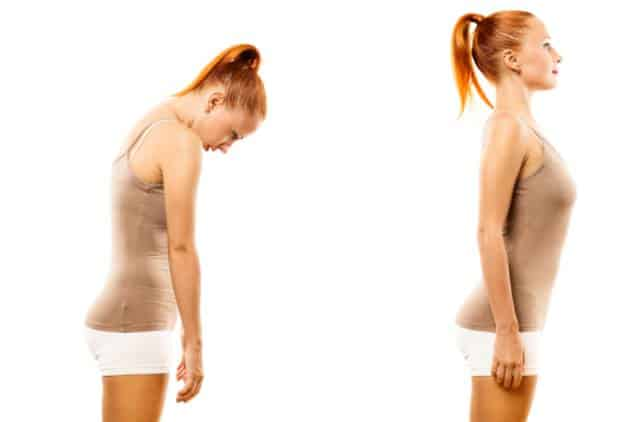 Stretching and strengthening exercises are an essential part of Rounded shoulder and frozen shoulder treatment.