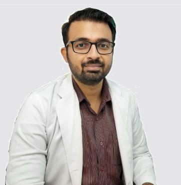 Dr Manas Chandra