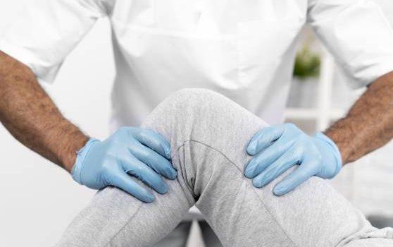 Knee Pain Treatment in Gurgaon