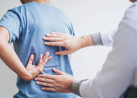 Chiropractic Treatment in Gurgaon