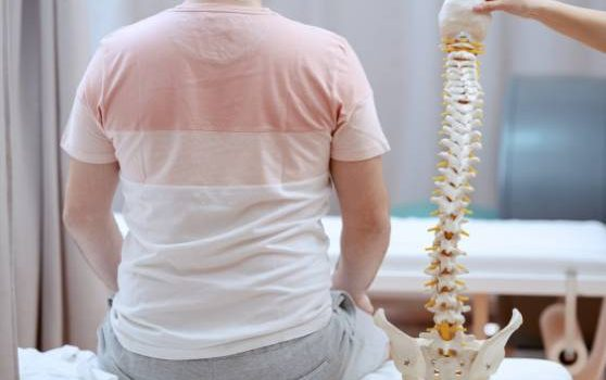Spine Clinic in Gurgaon