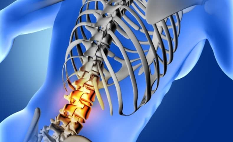 lower back pain treatment in Gurgaon