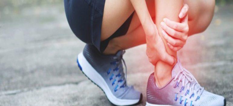 Ankle Sprain Treatment