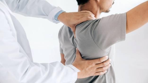 best chiropractor in india